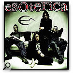 Among the acts on Fryer's STLT label is his own band Esoterica.