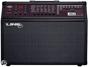 Line 6: Inside the Tone Modelling Factory