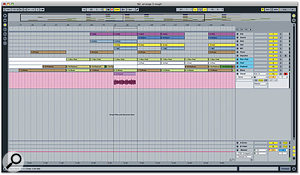 Ableton Live Recording Tips