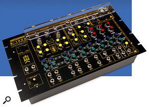 Metasonix S1000 Wretch Machine