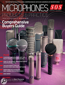 Microphones: Products & Practice