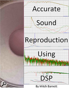 Book Review: Accurate Sound Reproduction Using DSP