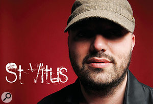 Mix Rescue: St.Vitus