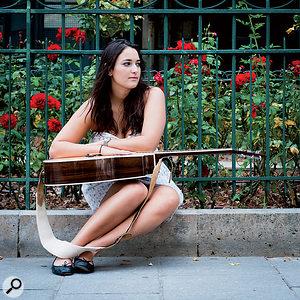 Mix Rescue: Cristina Vane.