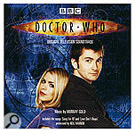 The 2006 soundtrack album, containing much of Murray's work from the first two series, plus the two vocal tracks sung by Neil Hannon.