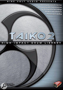 Nine Volt Audio | Taiko 2