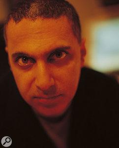 Nitin Sawhney: Cultural Expansion