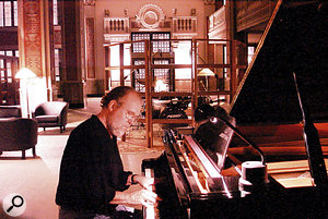 Producer: Norbert Putnam