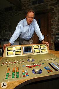 Simon Heyworth's Super Audio Mastering, part of Mastering World service.
