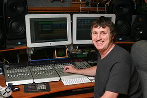 Paul White.