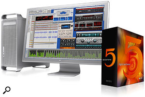 For current owners or prospective purchasers of MOTU audio hardware with Audiodesk software, the upgrade pricing for DP5 is particularly tempting.