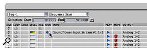 The Bundled Synths In Digital Performer 5