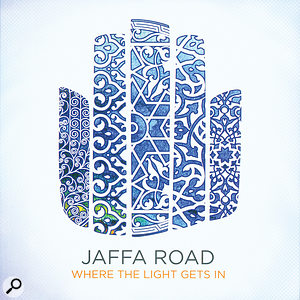 Playback Jaffa Road artwork.