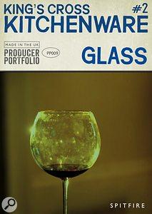 Spitfire Audio Kitchenware - Glass