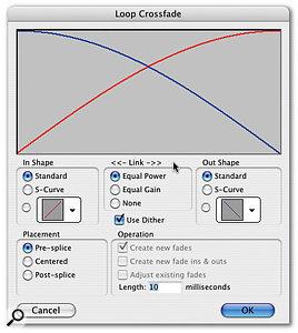 Region Looping In Pro Tools 7