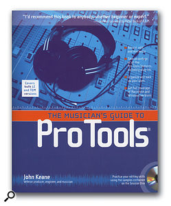 Pro Tools Help Book Manuals