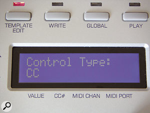 Controlling Pro Tools