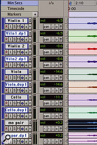 ...then Duplicate the selected tracks.