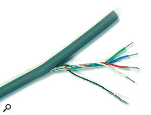 Q. What's special about star-quad cable?