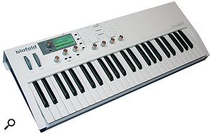 It's possible to connect the line outs of keyboards directly to the line inputs of your interface, mixer or recorder, and some musicians do. However, the best way to protect against ground loop, phantom power and faulty wiring problems that could arise, and even damage your equipment, is to connect the keyboard to a mic input, via a DI box, instead. If you go through the DI box to a suitable mic preamp, you can also benefit from the tonal colour the preamp offers.