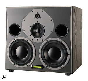 There's nothing inherently wrong with ported monitors and many high-end designs are ported. However, many manufacturers of budget and entry-level speakers abuse the characteristics of ports to give the impression of larger speakers with deeper bass — at the expense of accuracy.