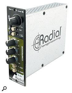Radial Engineering PreComp