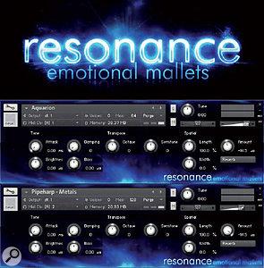 Impact Soundworks Resonance: Emotional Mallets.