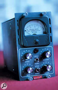 Retro Instruments Doublewide 500