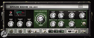 Choosing The Right Reverb