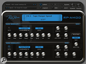 Rob Papen's RP-AMOD plug-in