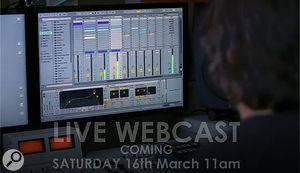 Scan webcast coming soon