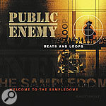 East West Public Enemy: Welcome To The Sampledome