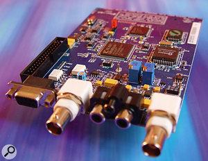 Soundscape 32 & Editor v5