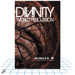 Bunker 8 Divinity World Percussion