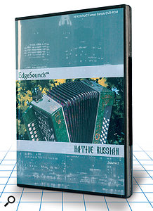 EdgeSounds Native Russian Volume 2