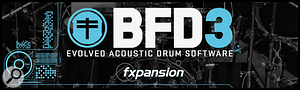 BFD3 from FXpansion