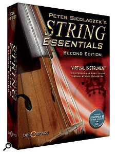 Arranging For Strings, Part 2