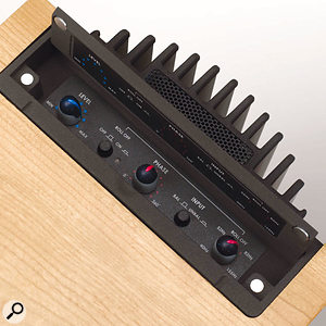 If there is a phase control on your subwoofer, as on the PMC TLE1 pictured here, you will find that small phase adjustments can often make surprisingly large differences to the smoothness of the crossover region, especially if the subwoofer and satellites are from different manufacturers.