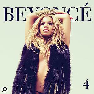 DJ Swivel: Recording Beyoncé's 4