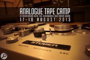 Tape Camp