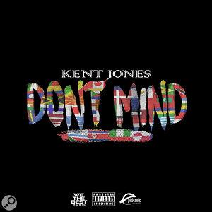 Kent Jones artwork.