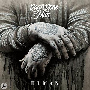Rag 'n' Bone Man artwork.