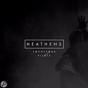 The Mix Review: Heathens artwork.