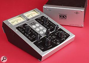 Universal Audio DCS Remote Preamp