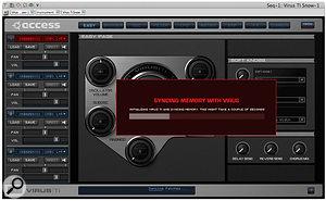 access virus ti snow manual