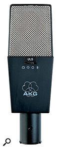 AKG C414B ULS.