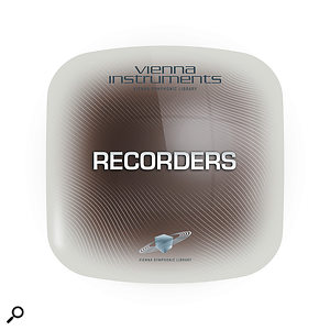 VSL Recorder.