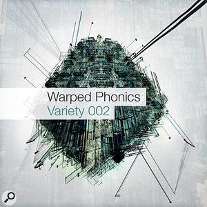 Samplephonics   Warped Phonics