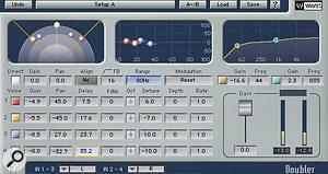 Waves Vocal Bundle