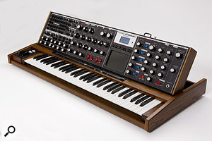 <strong>Minimoog Voyager XL</strong>